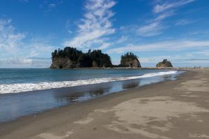 Photographer Heidi Smith Debuts New Images From The Olympic Peninsula